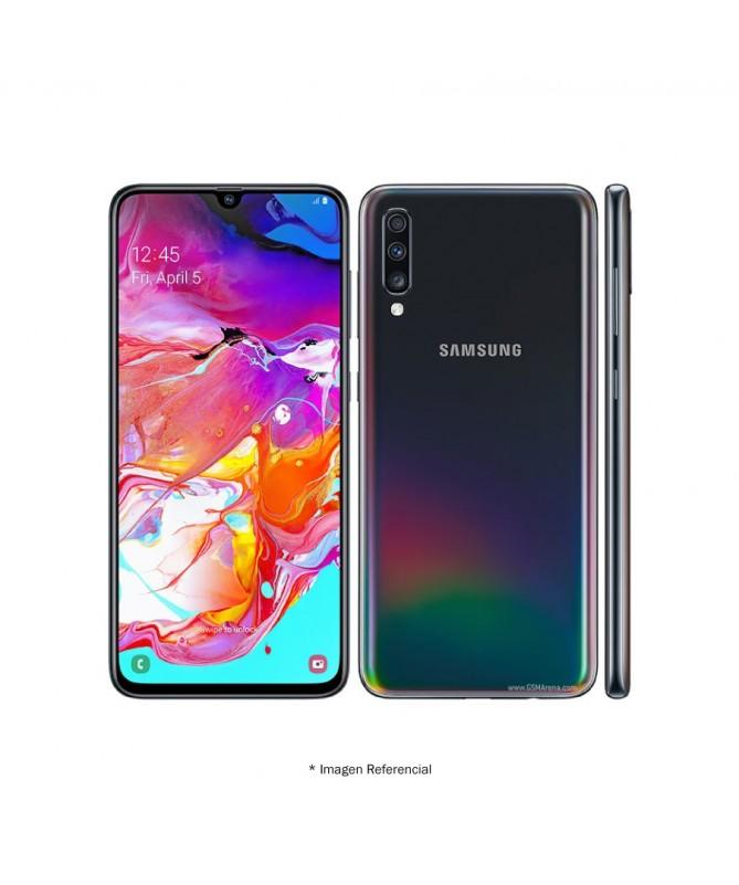 Samsung Galaxy A70 A705 2019 Dual Sim 128 Gb 6gb Ram