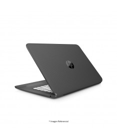 Laptop Hp 14 Inch, 500gb + 32gb Ssd, 4gb Ram, W10