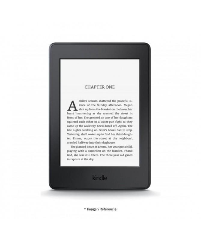 Kindle Paper White Last Generation Amazon