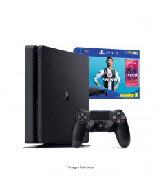 Ps4 Slim 1tb Fifa 2018 Console New And Sealed
