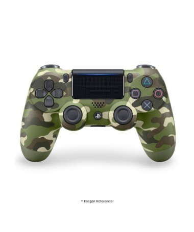 Sony Original Ps4 Wireless Camouflaged Dual Lever Control Lever 4
