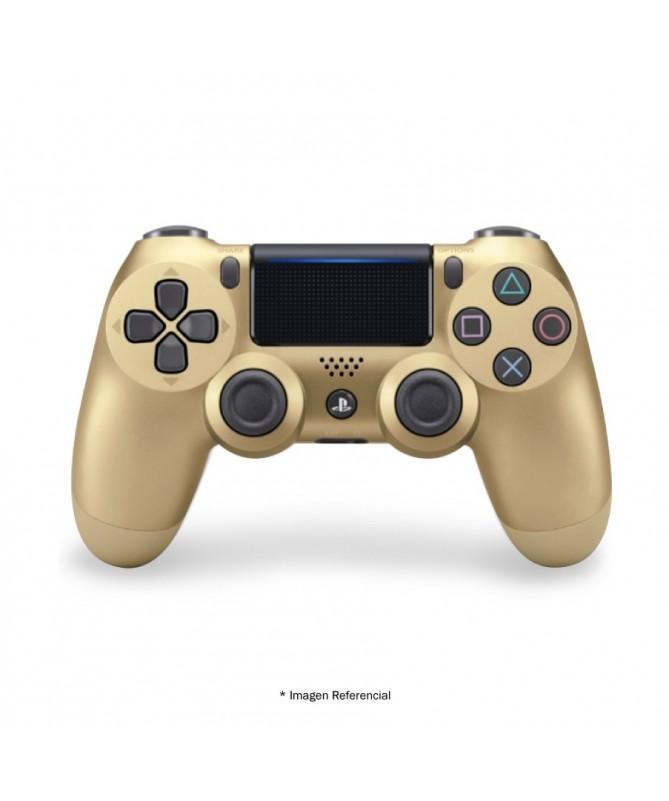 Sony Original Joystick Control Lever Ps4 Gold - gold Wireless Dualshock 4