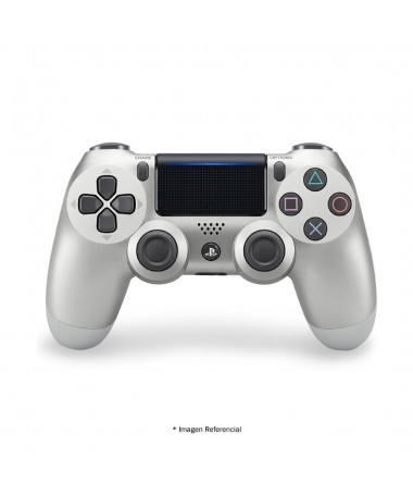 Sony Original Lever Control Knob Ps4 Silver-Silver Wireless Dualshock 4