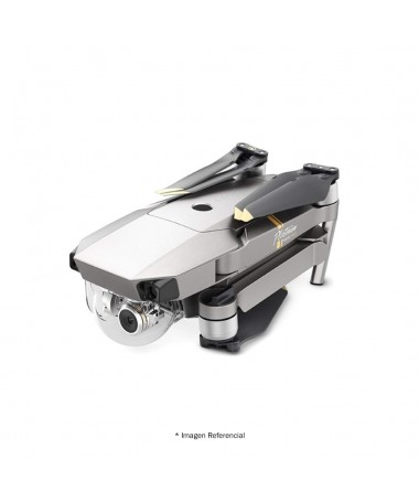 NEW DRONE DJI MAVIC PRO PLATINUM 4K CAMERA NEW