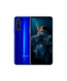Huawei Honor 20 6gb Ram 128gb Dual Sim Cam 32mpx and 48mpx