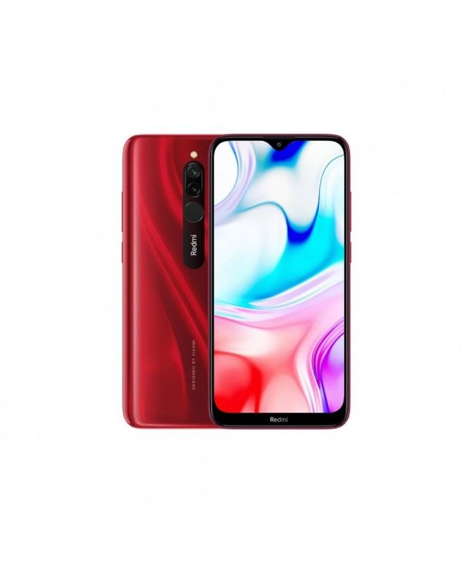 Xiaomi Redmi 8 4gb Ram + 64gb Dual Sim, Lte