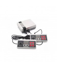 Nintendo type console with 600 games + 2 levers