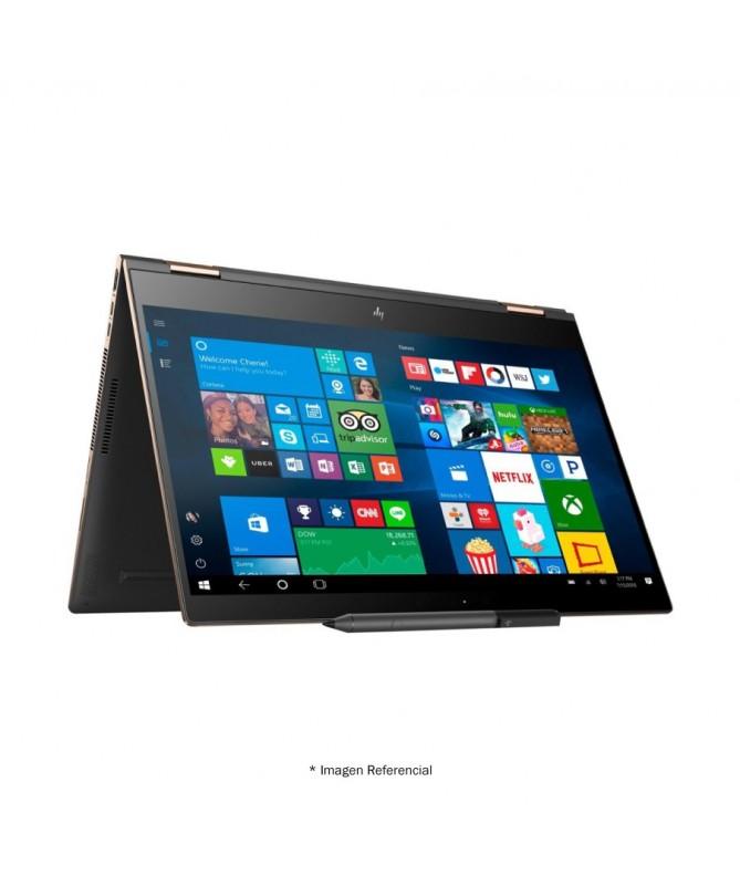 HP Specter X360, i7 8va, 512gb, 8gb, 4K, NVIDIA MX150 TOUCH laptop