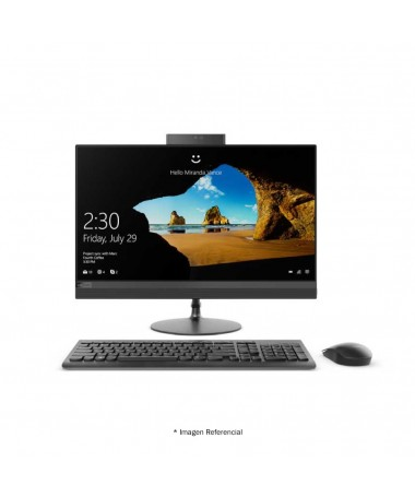 """Lenovo All In One 520-24IKL Core i5 7400T 2tb + 8gb 24 """"TOUCH"""