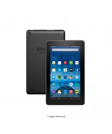 Tablet Amazon Fire Quad Core + Dual Camera + 8Gb + 1gb Ram