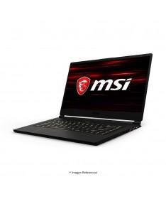 MSI gamer laptop, i7 8va, GTX 1070 8GB, 2TB, 512GB ssd, 16GB, UHD