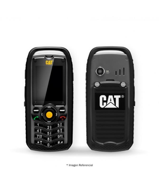 New Caterpillar B25 Dual Sim Cell Phone Package
