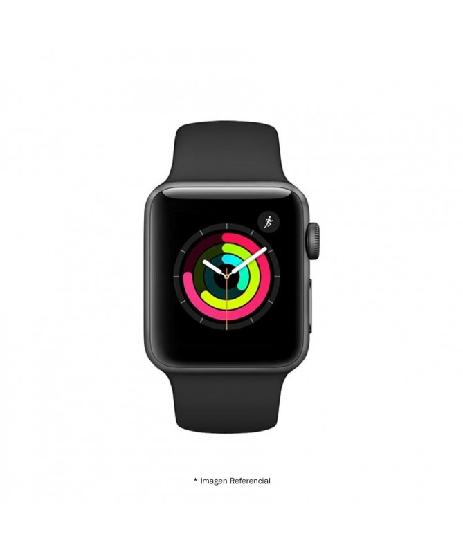 Apple Watch Series 3 42mm - New, Sealed in stock