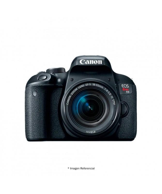 Canon Eos Rebel T7i Dslr 24.2mpx + 18-55mm Lens Kit 1894C002