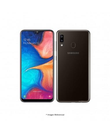Samsung A20 32gb DUAL SIM cell phone