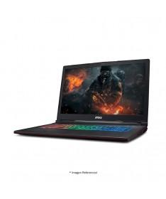 Msi Ge73 Raider Gtx 1070 I7 1tb + 512gb Ssd 16gb 17.3 Laptop