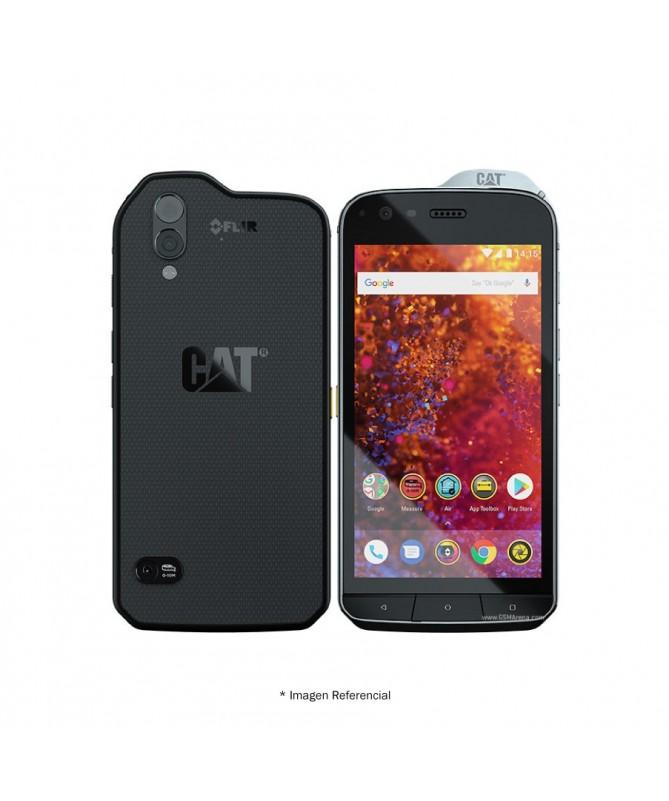 Caterpillar Cat S61 4gb + 64gb 16mp-8mpx cell phone