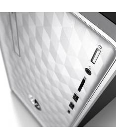 CPU Gamer HP 590-P0039 AMD A12 9800, 16GB, 1TB, bt, wifi