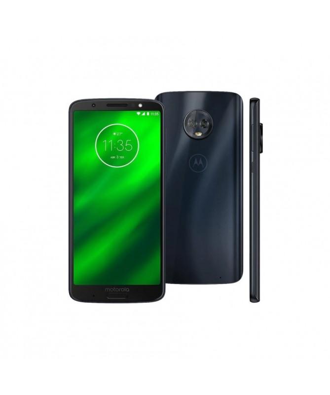 Motorola Moto G6 Plus Ds (64gb + 4gb) 5000 Mah