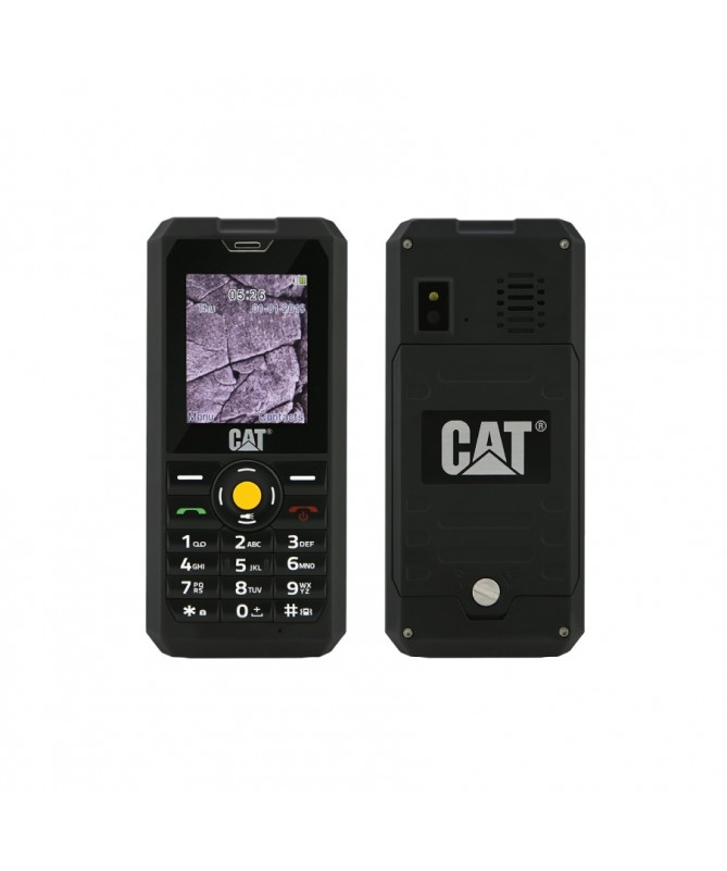 CELL PHONE CATERPILLAS B30 DUAL S