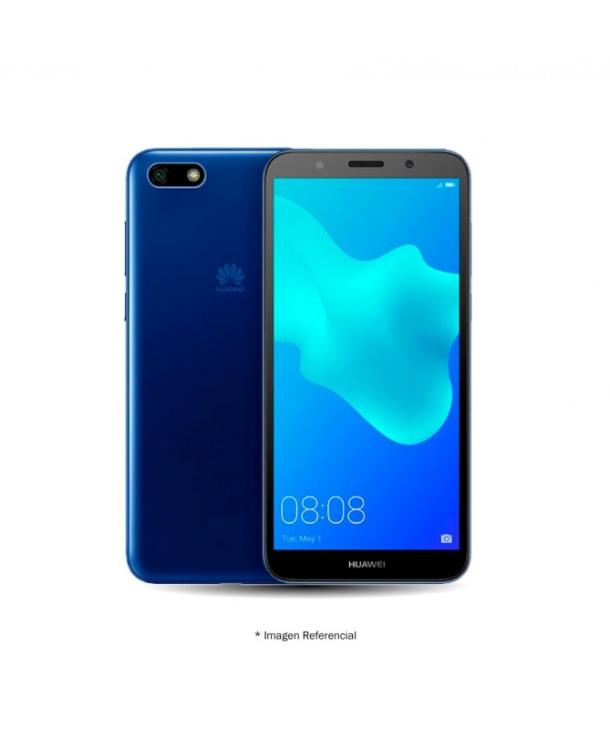 New Huawei Y5 2018 2GB + 16GB, 8mpx, Android 4G