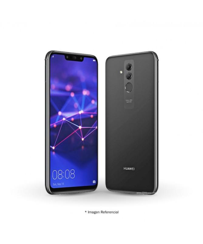 Huawei Mate 20 Lite 64gb 4gb Ram 24 Mpx Sealed
