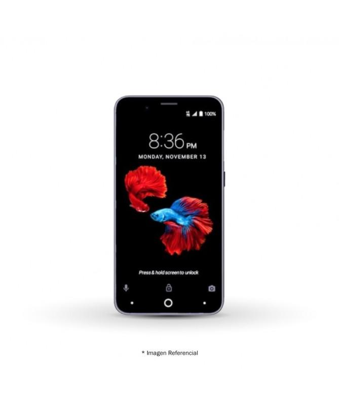 ZTE AVID 4 cell phone, Quad Core, 8mpx, 5mpx, 16gb internal