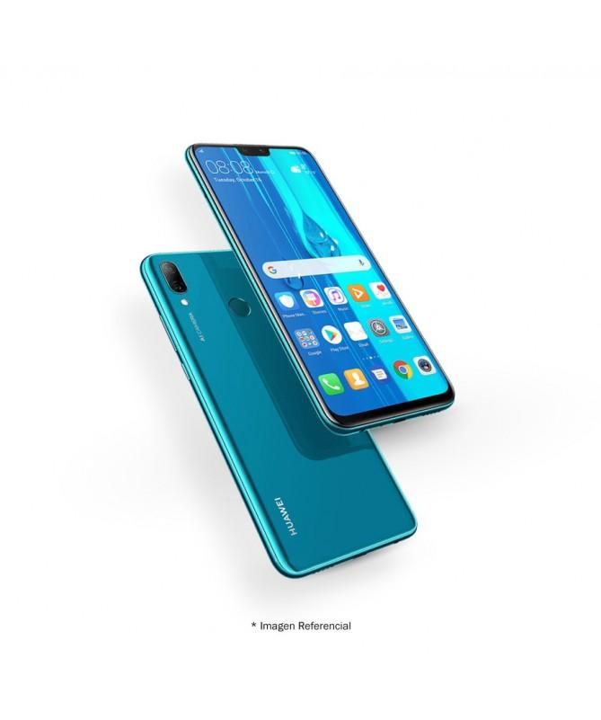 Huawei Y9 2019 Jackman-L23 4G 4gb, 64gb, 13mpx + 2mpx