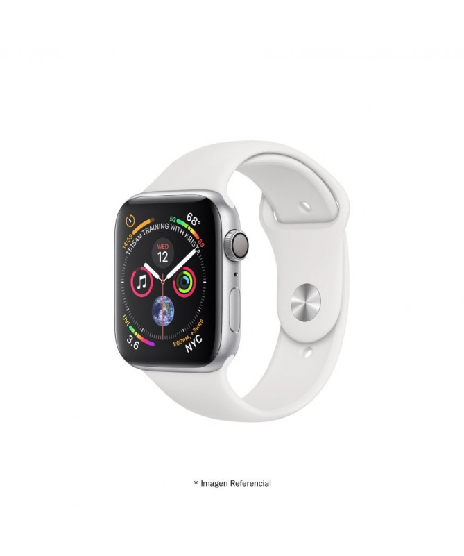New Apple Watch Series 4 Gps 44mm Sport Bnad