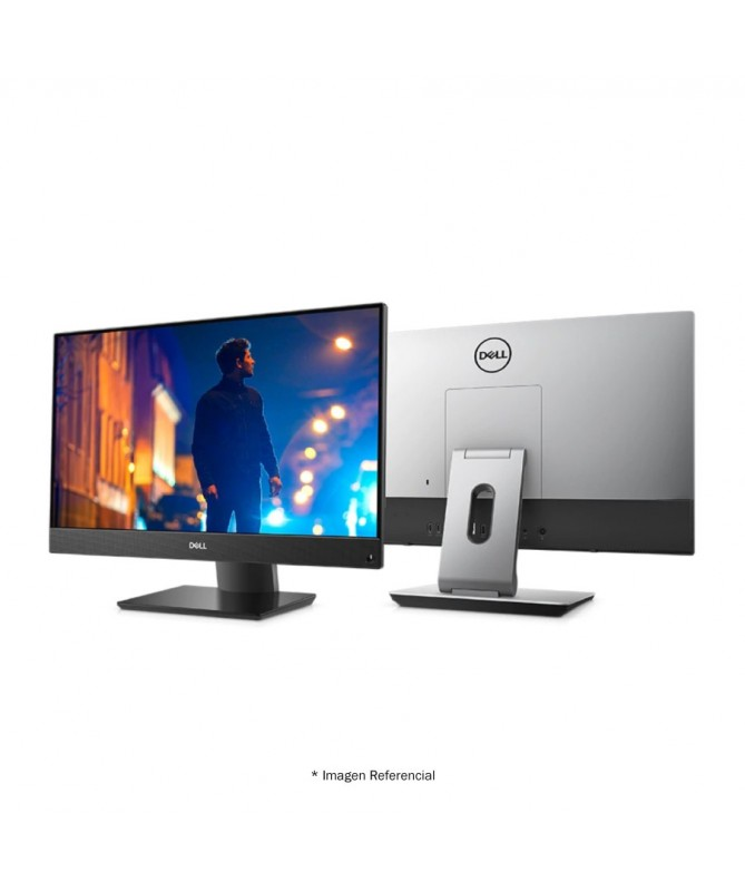 Dell All in One Core i7 8700, 1tb, 12gb, 24 in. Infinity touch IR