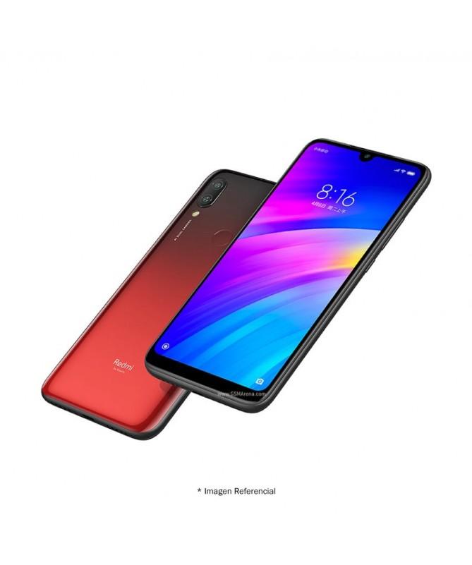 Xiaomi Redmi 7 3gb Ram + 64gb Dual Sim, Lte