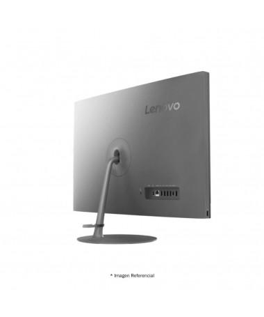 All In One Lenovo Core I7 8va 27in WQHD TOUCH, 1tb + 32gb ram