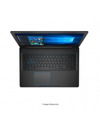 Gaming Dell G3 I7 8va 16gb 128 Ssd 1tb Gtx 1050ti 4gb