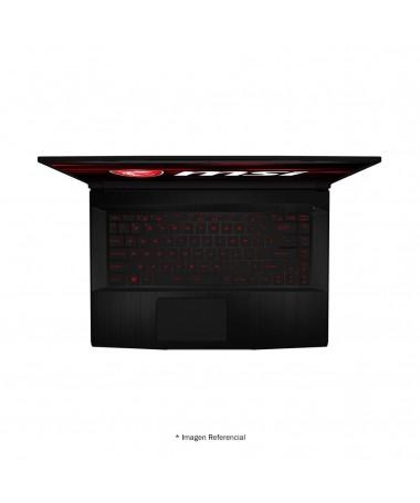 Msi Gf63 15.6 Core I7 8va 1tb 16gb 256gb Gtx1050 laptop