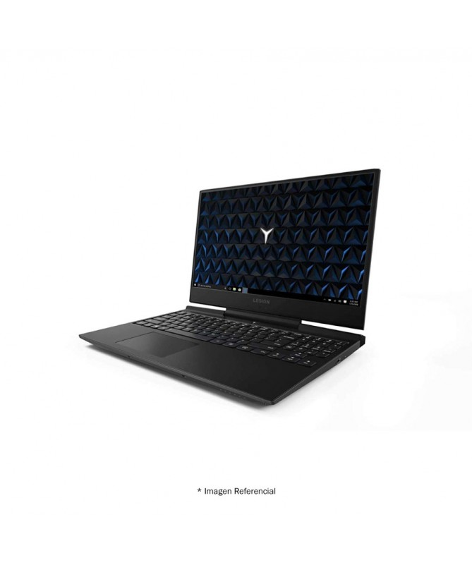 Lenovo gamer i7 8VA 1tb + 256ssd 16gb Gtx1060 6g laptop
